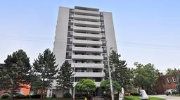 Apartment Building For Rent in  411 Eglinton Avenue East, Toronto, ON