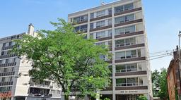 Apartment Building For Rent in  169 St. George Street, Toronto, ON