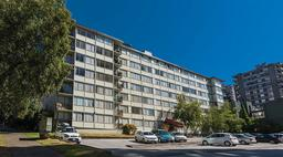 Apartment Building For Rent in  1260 Harwood Street, Vancouver, BC