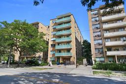 Apartment Building For Rent in  151 St George, Toronto, ON