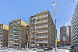 Apartment Building For Rent in  149 St. George, Toronto, ON