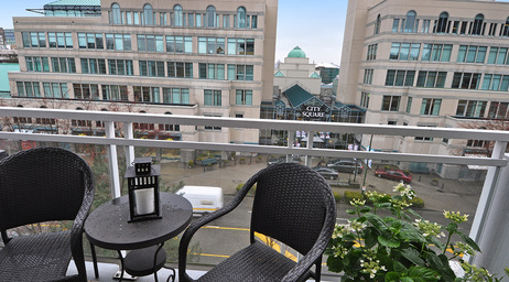 Apartment Building For Rent in  550 - West 12Th Avenue, Vancouver, BC