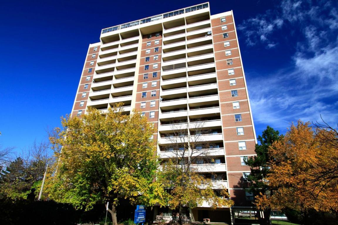 Haldimand Apartments. Apartments for rent at 140 Robinson ...