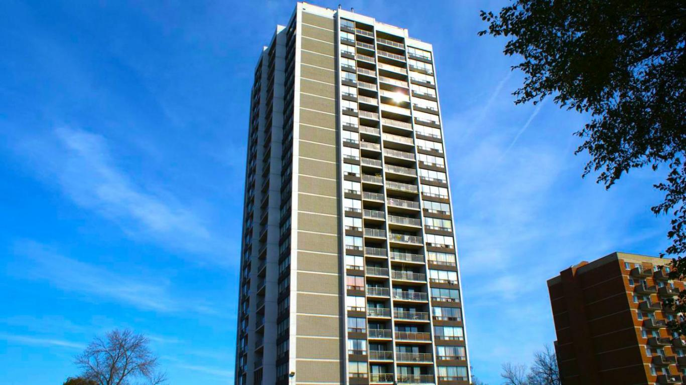 Ottawa South 1 bedroom Apartment For Rent