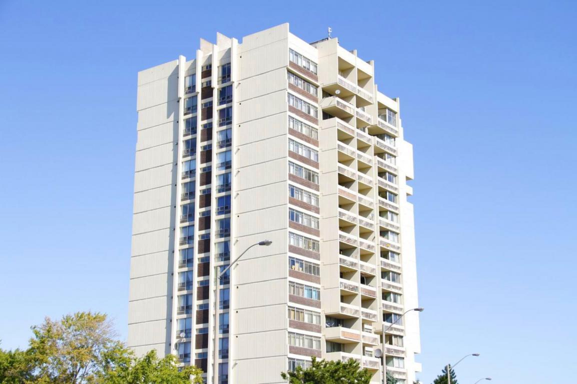 Oakville Apartment for rent, click for more details...
