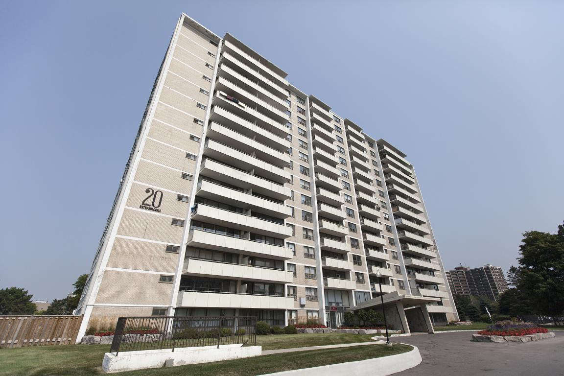 Toronto North Apartment