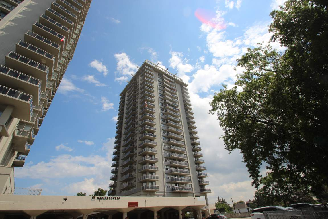 Hamilton Central 3 bedroom Apartment For Rent
