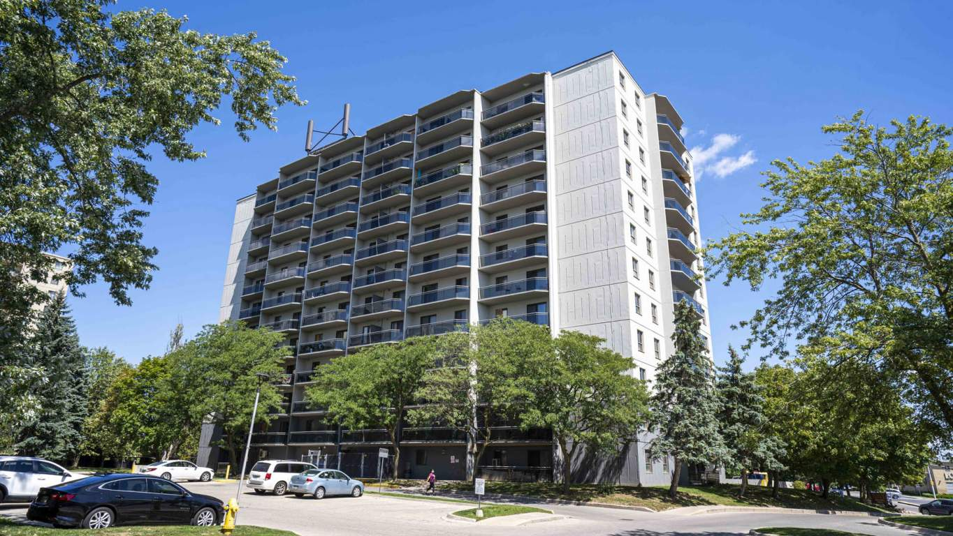 London Ontario Apartment For Rent