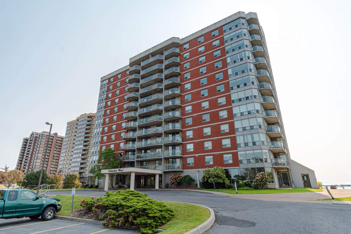 Kingston Ontario Appartement à louer