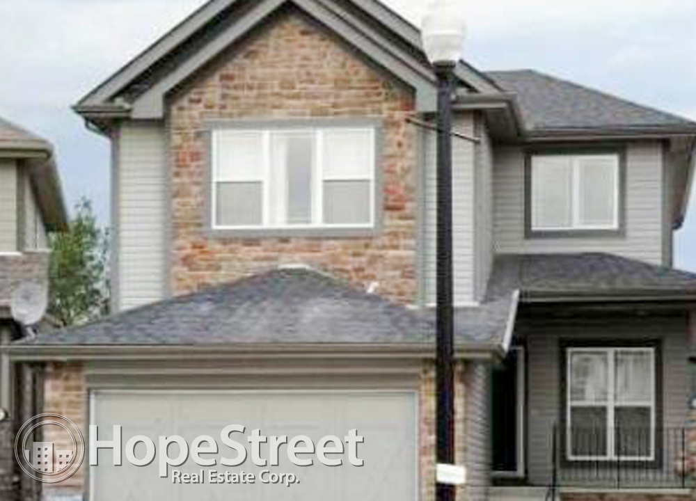 Calgary North West 5 bedroom House