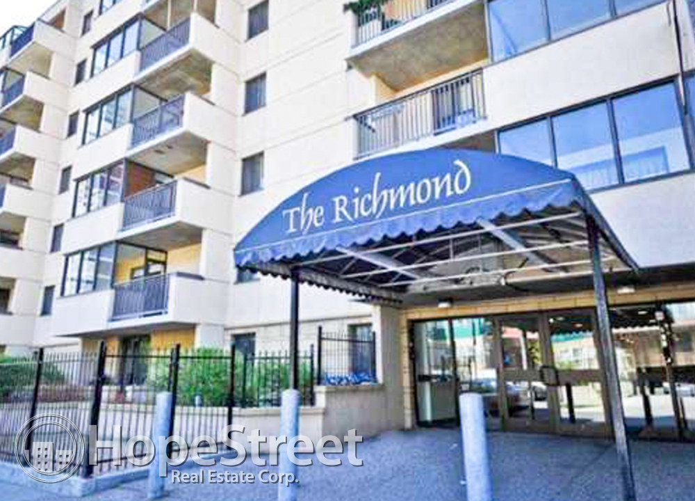 Calgary Downtown 2 bedroom Apartment