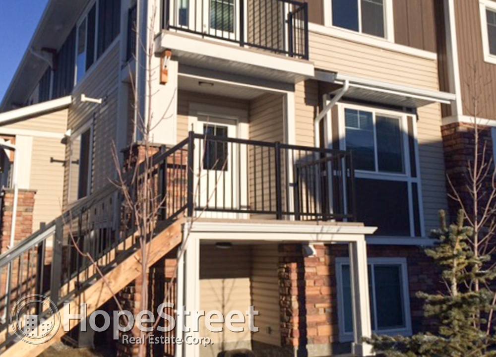 Chestermere Apartment for rent, click for more details...