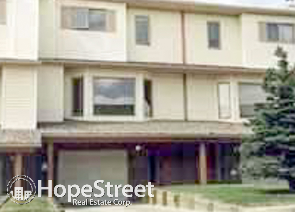 Calgary Downtown 2 bedroom Townhouse