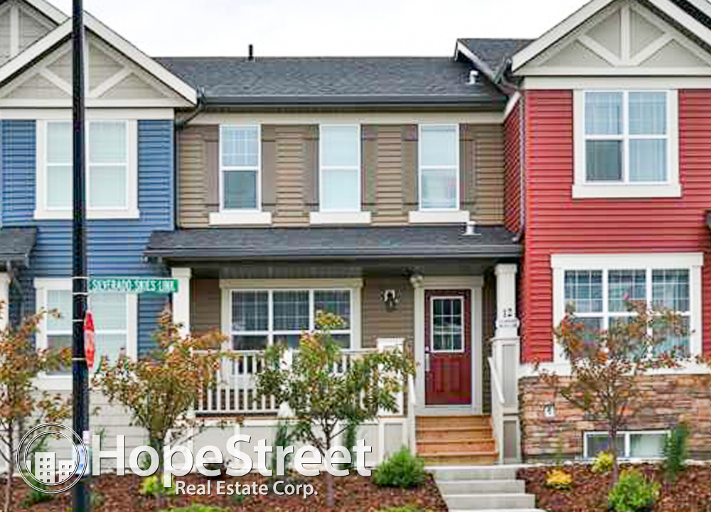 Calgary Duplex for rent, click for more details...
