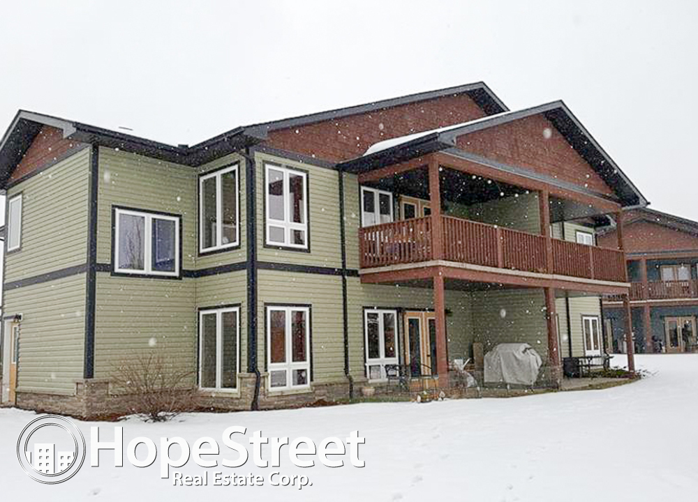 Stony Plain Alberta Apartment for rent, click for details...