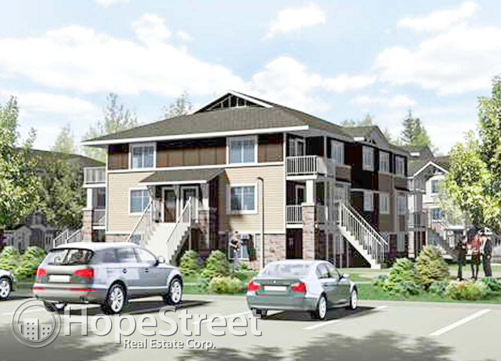 Chestermere 2 bedroom Apartment