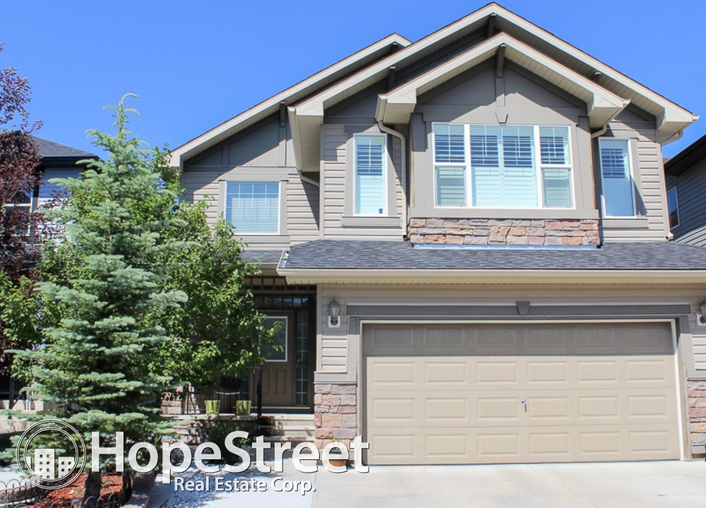 Calgary North East 3 bedroom House For Rent