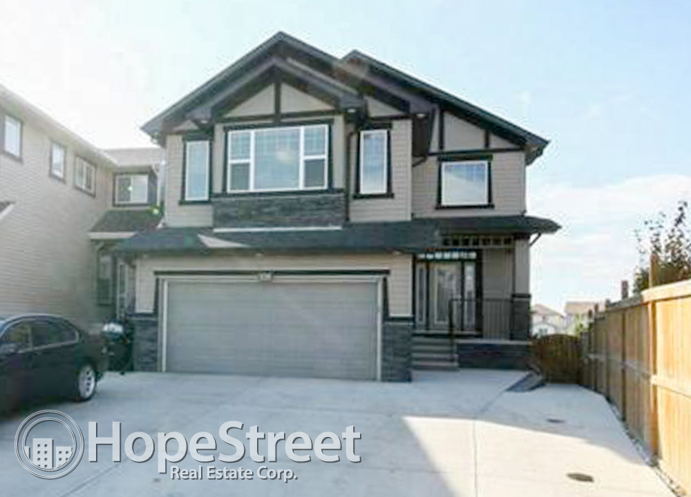 Calgary North West 4 bedroom House
