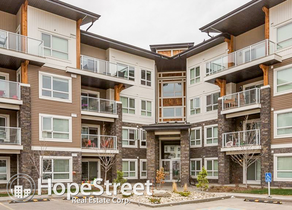 Calgary Alberta Apartment for rent, click for details...