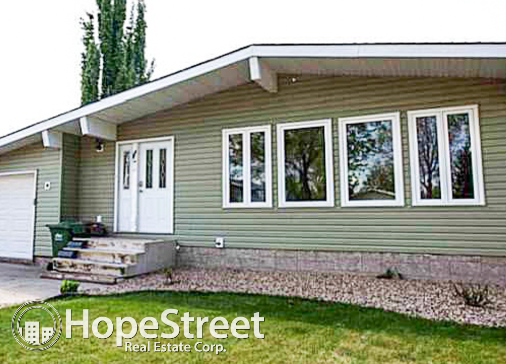 St. Albert Alberta Apartment for rent, click for details...