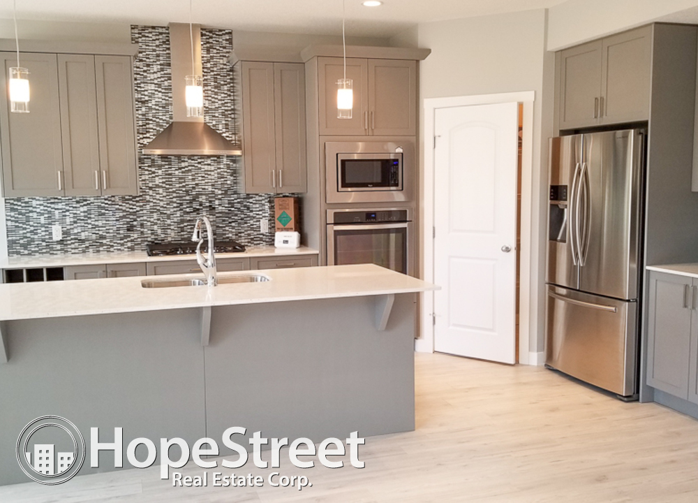 Calgary North West 3 bedroom House