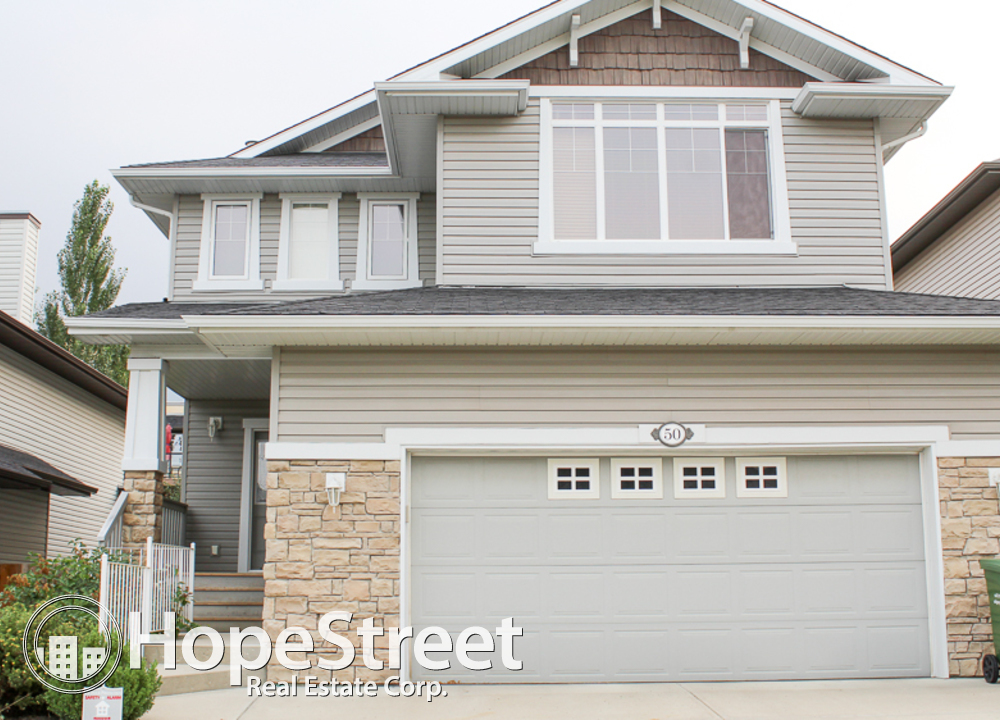 Calgary Downtown 4 bedroom House For Rent