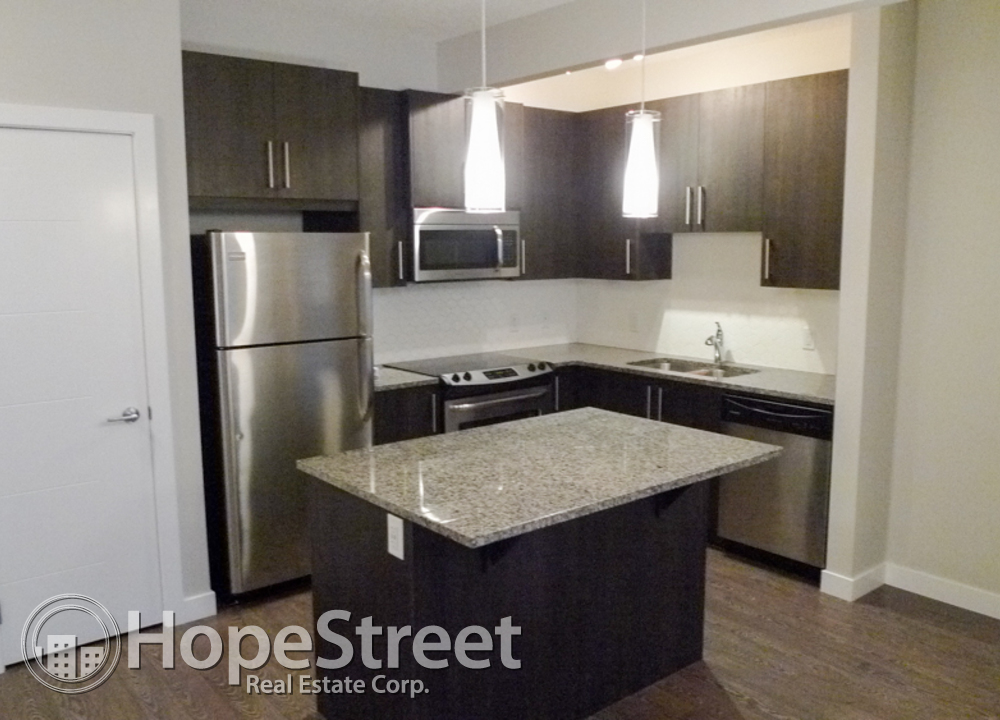 Calgary North West 2 bedroom Apartment