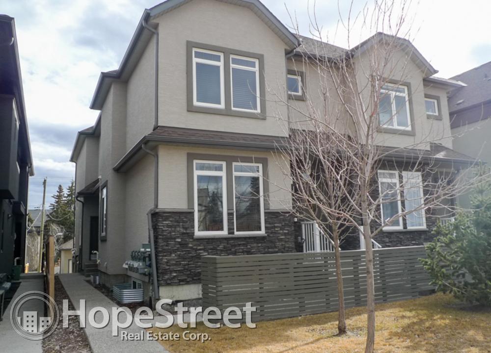 Calgary Du nord-est 2 chambre à coucher Maison À louer