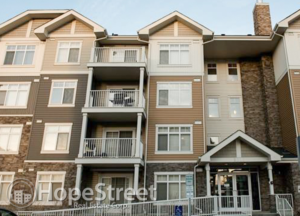 Calgary North West 2 bedroom Apartment For Rent