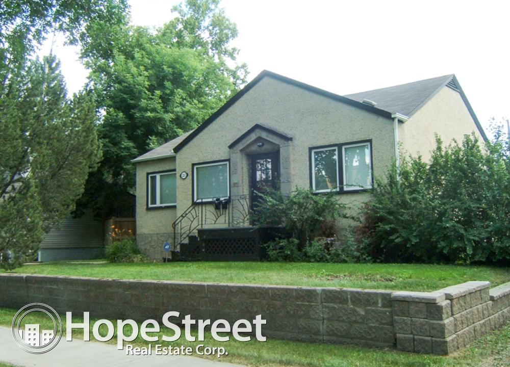 Edmonton Alberta Apartment for rent, click for details...