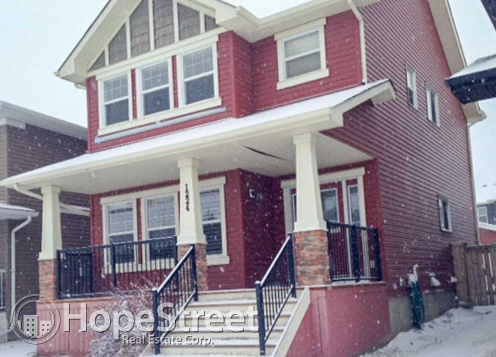 Airdrie Alberta House for rent, click for details...