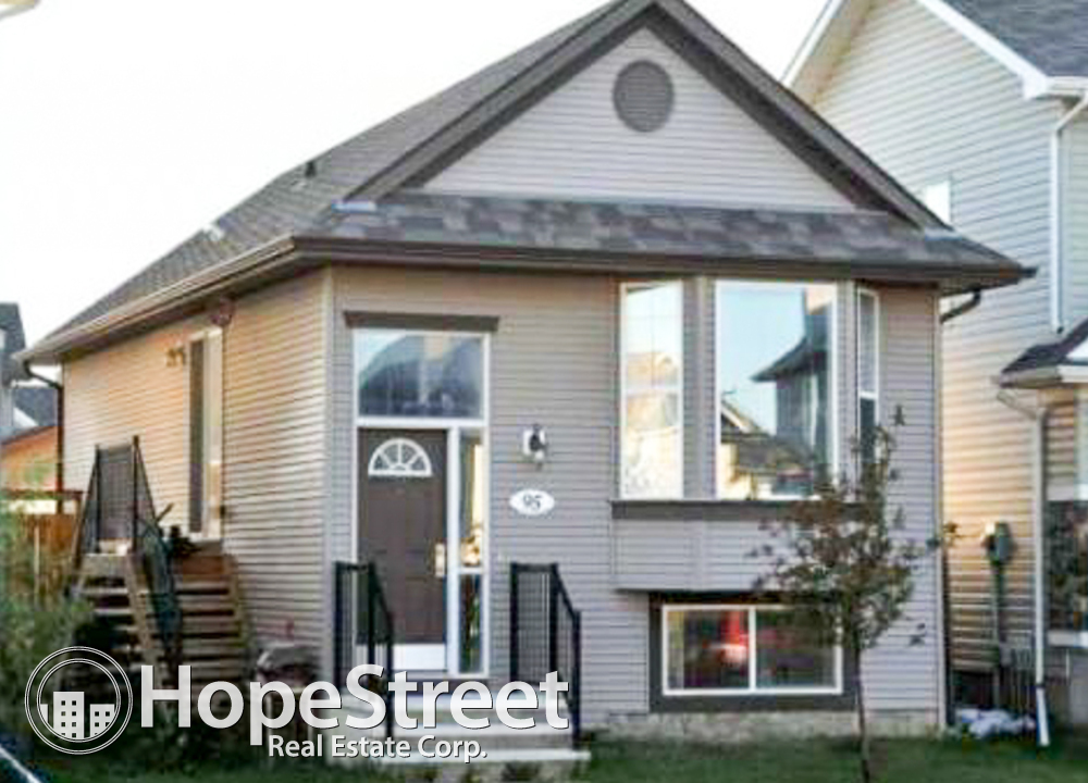 Calgary South East 2 bedroom House