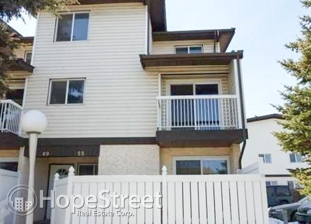 Calgary Du Sud-est 2 chambre à coucher Maison urbaine À louer