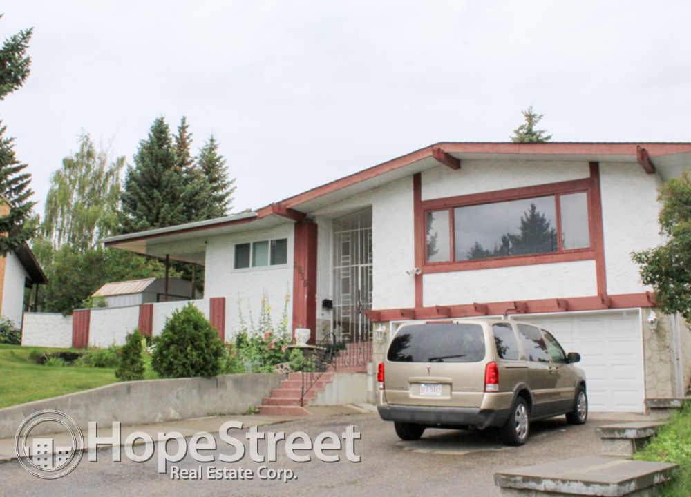 Calgary North East 3 bedroom Apartment