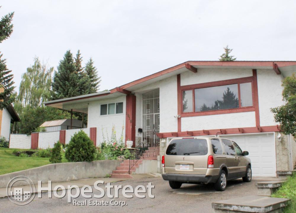 Calgary Du nord-ouest 3 chambre à coucher Appartement À louer