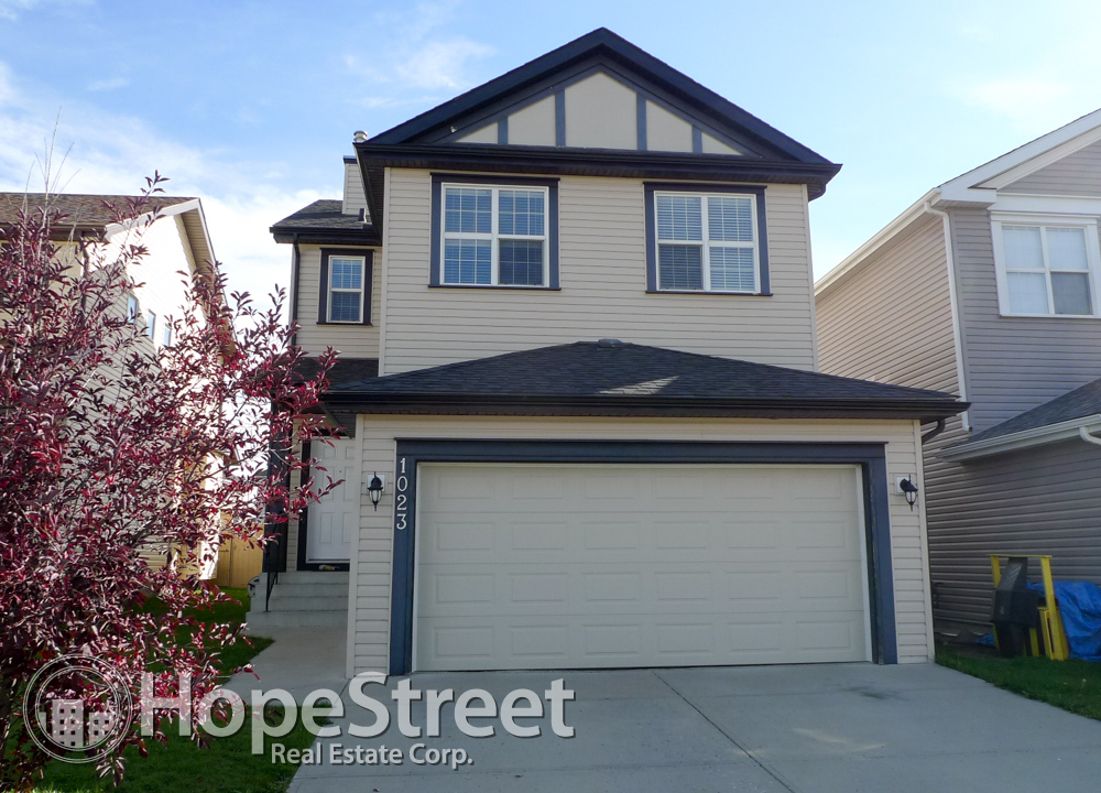 Calgary North West 3 bedroom House For Rent