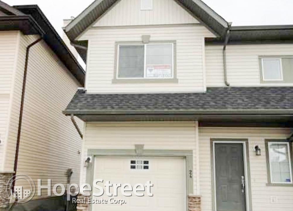 Calgary Du nord-ouest 3 chambre à coucher Maison urbaine À louer