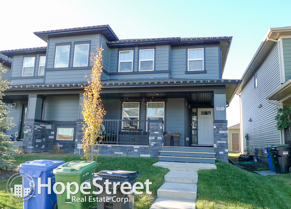 Calgary Duplex for rent, click for more details...