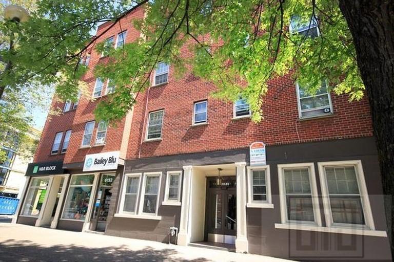 6156 Rue Sherbrooke Ouest