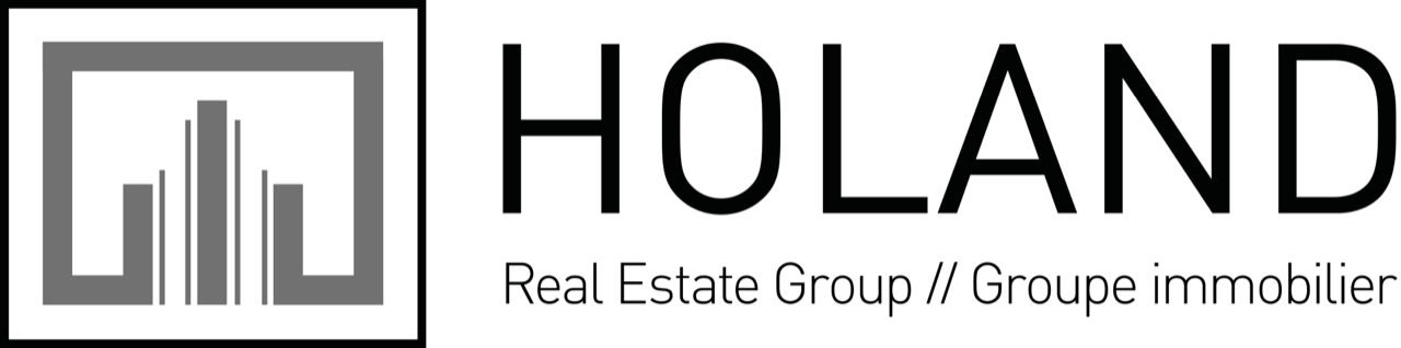 Holand Real Estate Group Logo