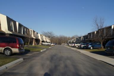 Apartment Building For Rent in  5 Carriage Road, St. Catharines, ON