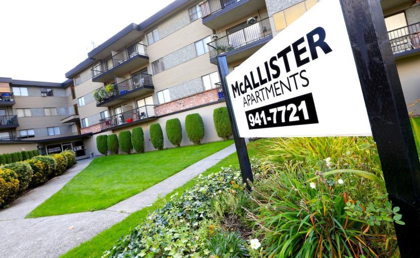 McAllister Exterior