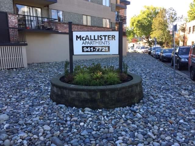 McAllister Apartments