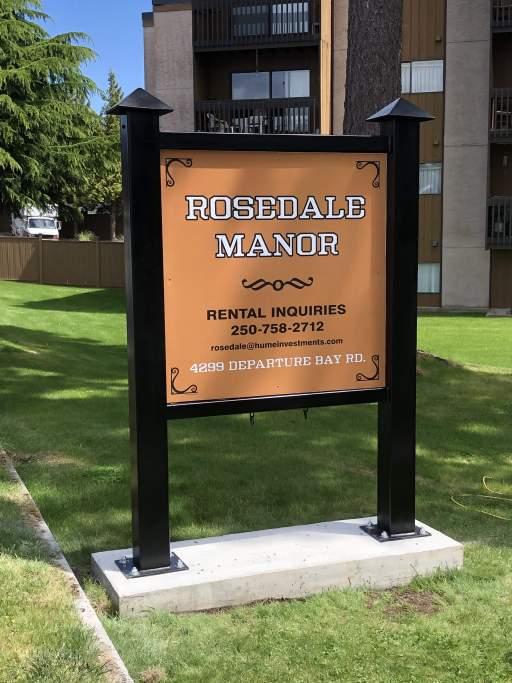 Rosedale Manor
