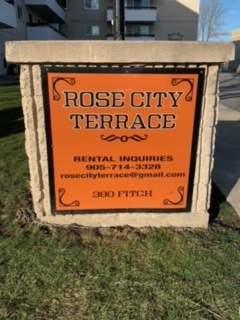 Rose City Terrace