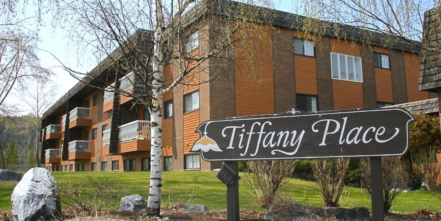 Tiffany Place Apartments