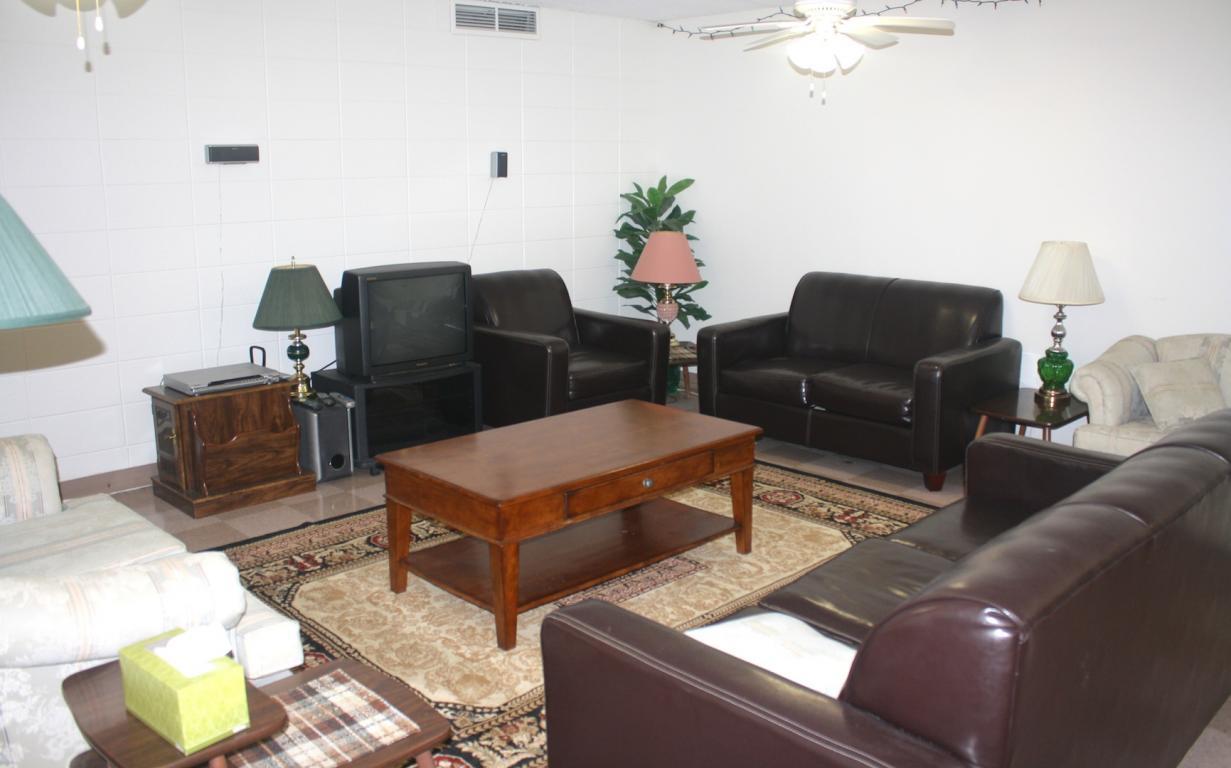 Social Room