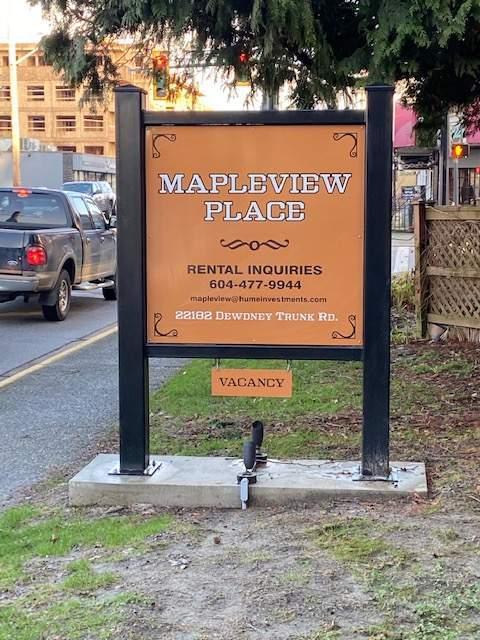 Maple Ridge Appartement pour le loyer, cliquer pour plus de détails...