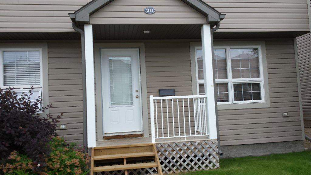 Martensville Townhouse for rent, click for more details...