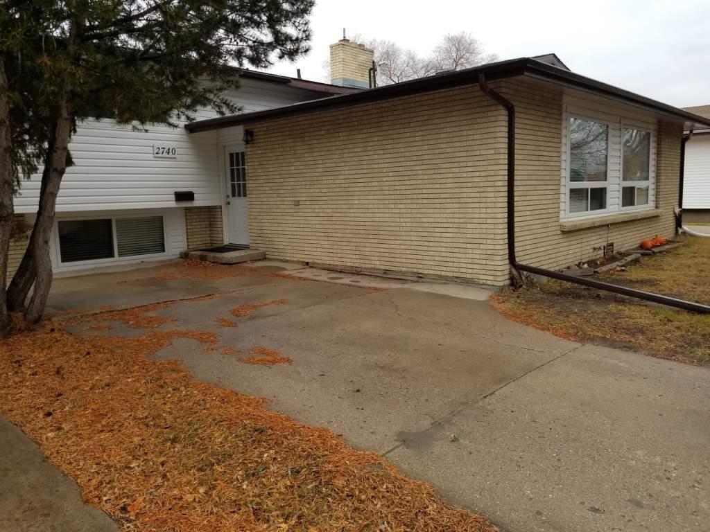 Saskatoon Saskatchewan Duplex à louer